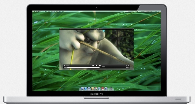 mplayerx mac app store