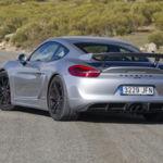 Porsche quiere que sus coches los sigas conduciendo tú: nada de conducción autónoma