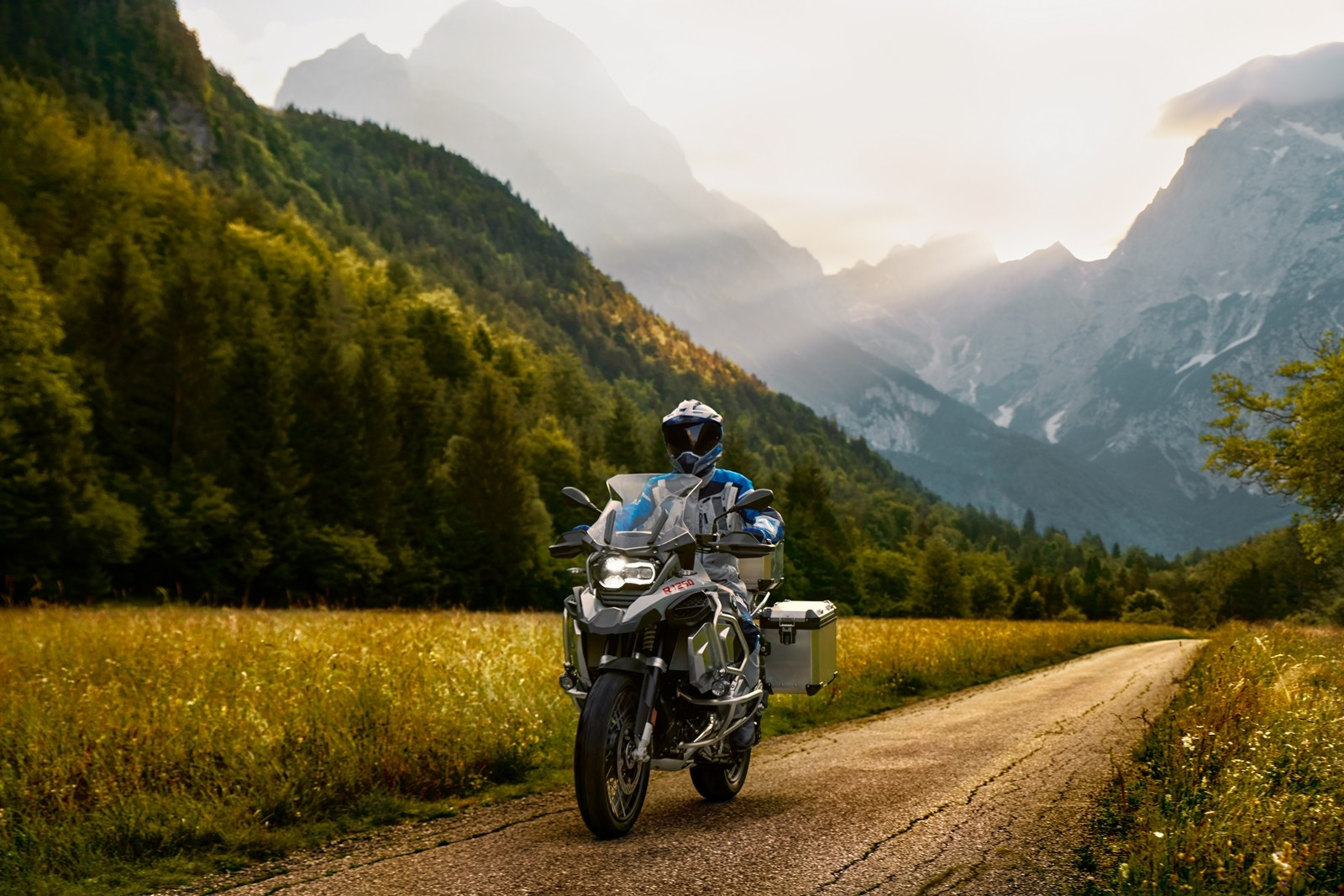 Foto de BMW R 1250 GS Adventure 2019 (21/37)
