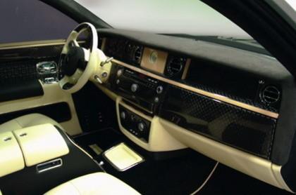 Rolls royce phantom por mansory for Fundas asientos coche carrefour