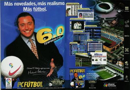 Pc Fútbol 6.0