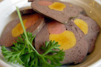 Hígado: un excelente alimento para vencer la anemia