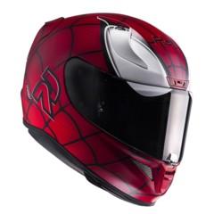 Foto 1 de 6 de la galería hjc-r-pha-11-spiderman en Motorpasion Moto
