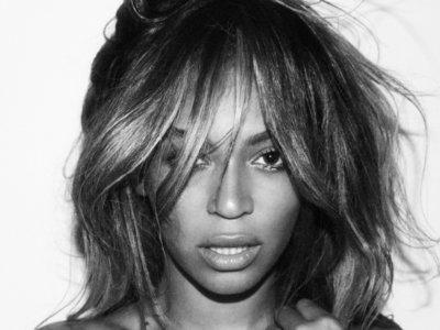 Beyoncé lanza su colección de flash tattoos