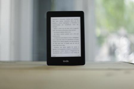 Nuevo Kindle Paperwhite 2013, análisis