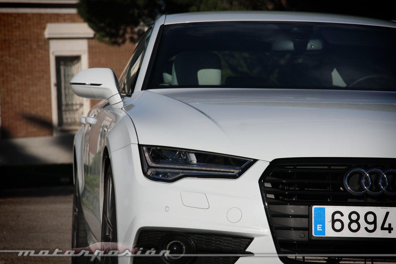 Audi A7 3 0 Tdi Ultra Prueba 42 48