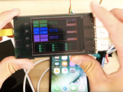 Un aparato de 500 dólares puede desbloquear cualquier iPhone 7 o iPhone 7 Plus, afortunadamente iOS 11 corrige este error