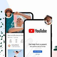 YouTube restringirá los vídeos en tres niveles para que los padres supervisen qué ven sus hijos