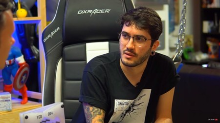 """""""Me gustaría tomarme un descanso, pero no lo hago por miedo"""": Wismichu se confiesa con SMDani"""