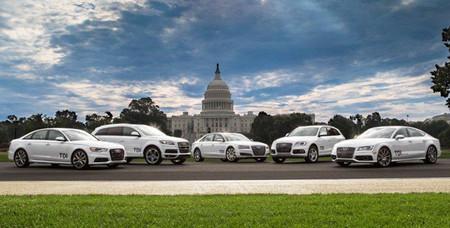 Volkswagen y Audi venden 100.000 TDI en Estados Unidos