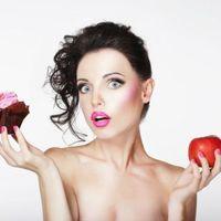 ¿Es normal preferir los alimentos dulces antes de la menstruación?