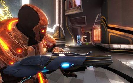 'Nexuiz' llegará a PS3 y Xbox 360