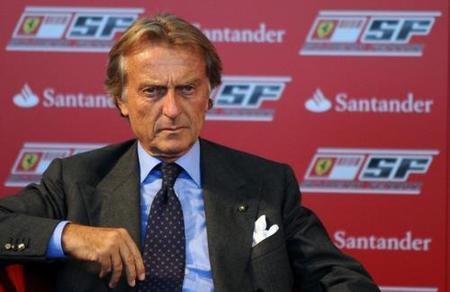 Luca di Montezemolo asegura que Fernando Alonso acabará en Ferrari