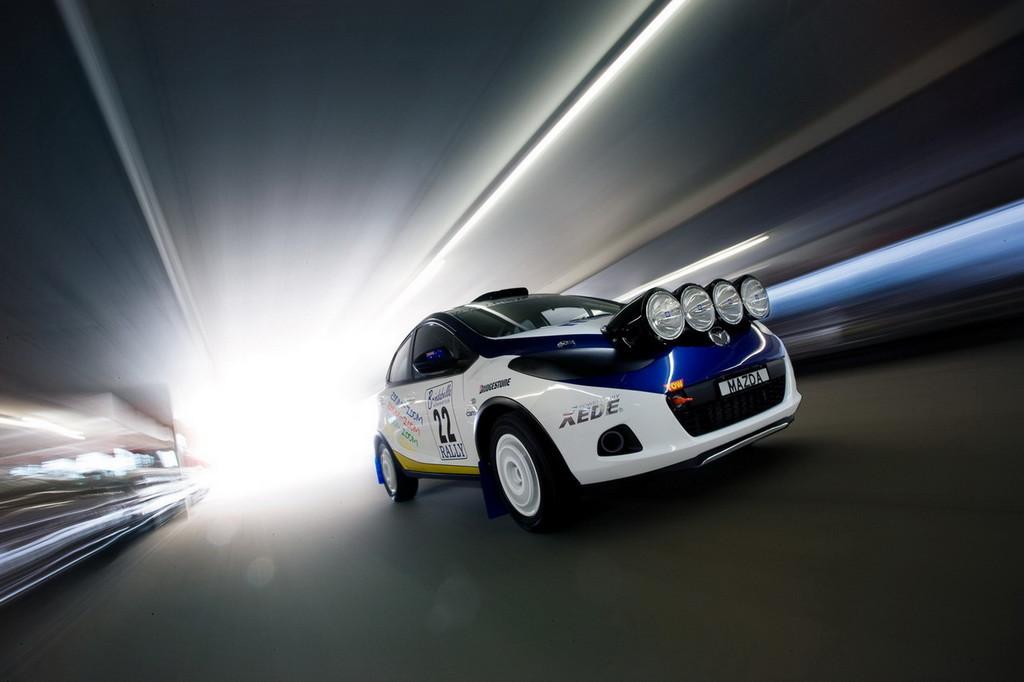 Foto de Mazda2 Extreme (14/17)
