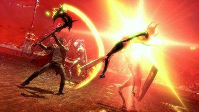 'DmC: Devil May Cry' contará con el modo Palacio Sangriento