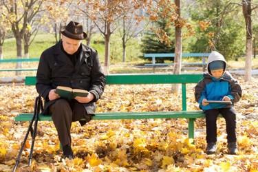 No dejes a tu hijo con un desconocido nunca (ni aunque sepas que no le va a pasar nada)