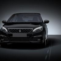 El Peugeot 308  deja de ver antes de tiempo los ligeros cambios que tendrá en su facelift