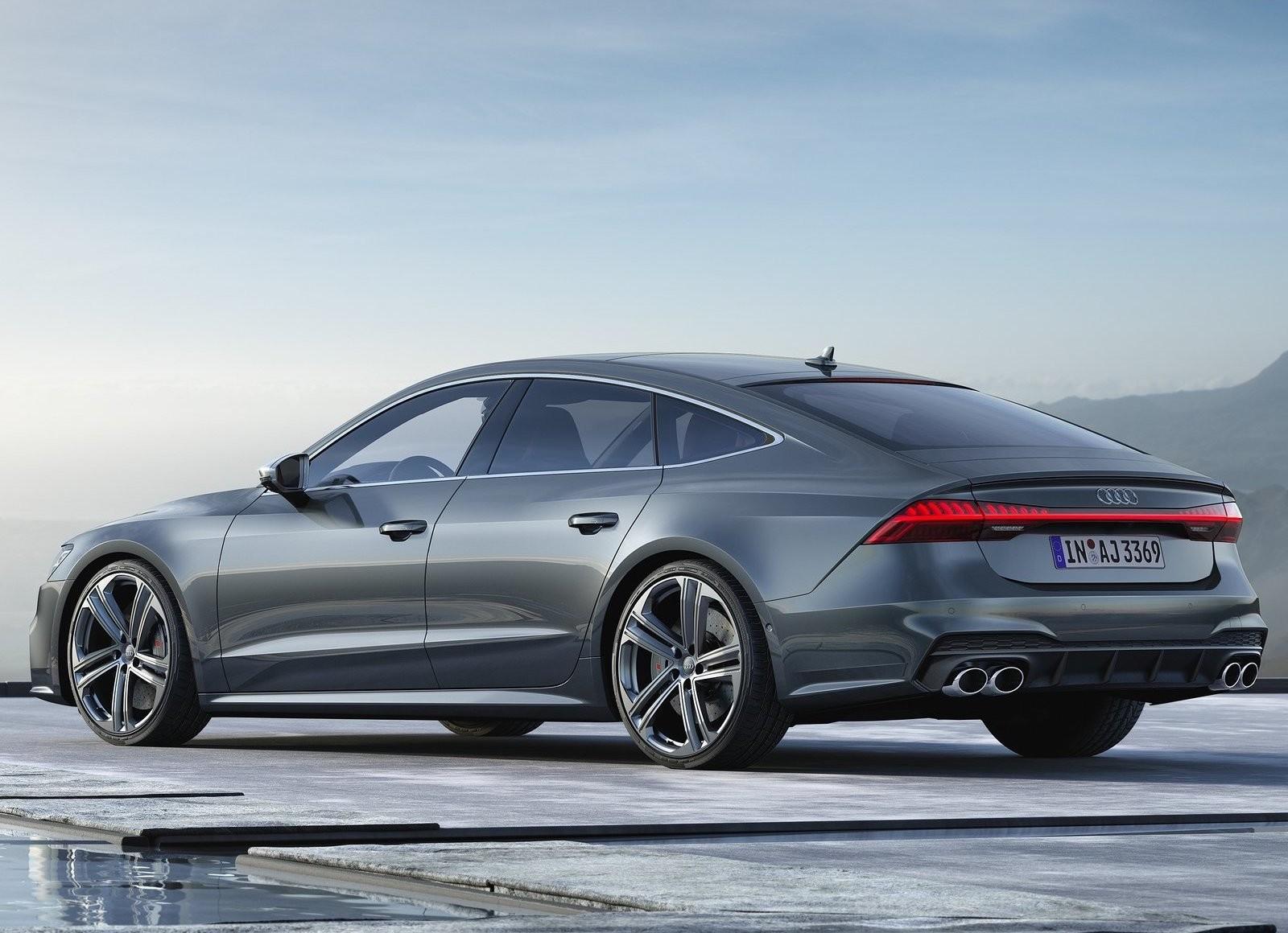 Foto de Audi S7 y S6 (7/15)