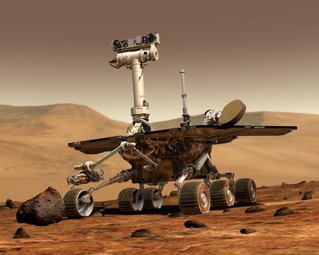Marte O El Por Que El Planeta Rojo Es Fundamental Para La Economia 2