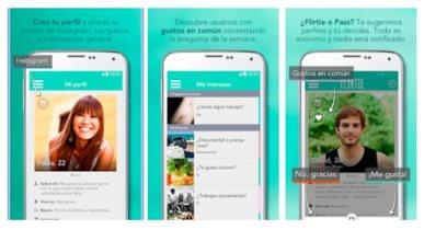 Aplicaciones viajeras: Flirtie, para quedar con otros huéspedes del hotel