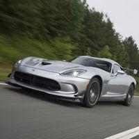 El Dodge Viper quiere irse por la puerta grande: con el récord del Nürburgring