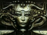 Museo de Alien en Gruyères, Suiza