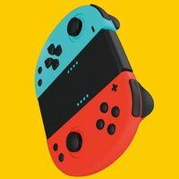 Cambia el aspecto de tu Nintendo Switch con estos mandos a mitad de precio en PcComponentes: en oferta por 19,99 euros