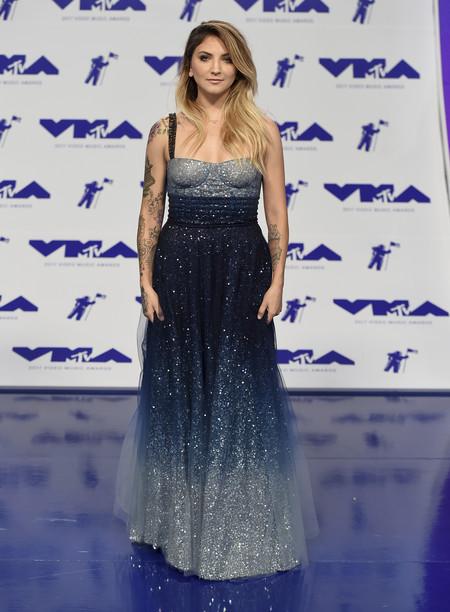 mtv vma video music awards 2017 alfombra roja red carpet julia michaels