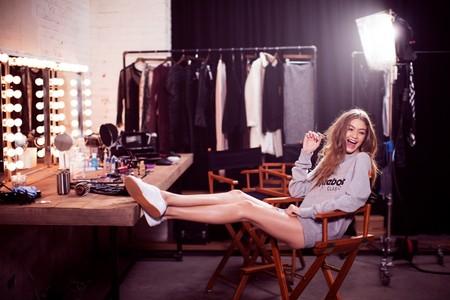 Gigi Hadid continúa sumando campañas ¿La última? Reebok #PerfectNever Primavera 2017