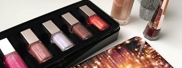 Irresistiblemente brillante: así es la colección en edición limitada de maquillaje de Fenty Beauty by Rihanna para esta Navidad que ya hemos probado
