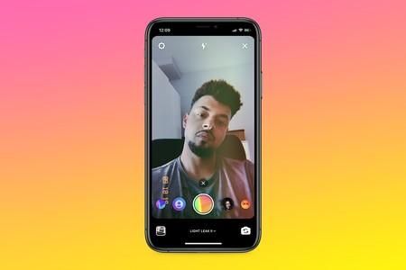 Así es el nuevo diseño de Instagram Stories: funciones más a mano e interfaz más limpia