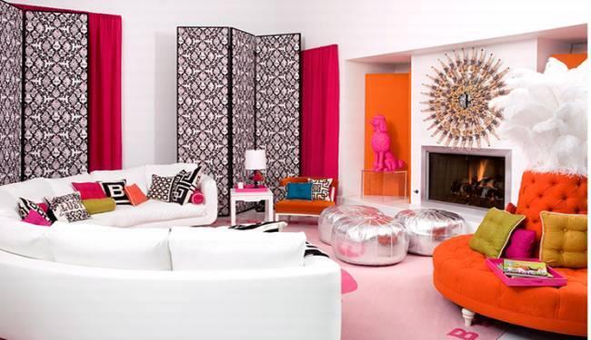 Foto de Barbie-Malibú-dream-house (1/5)