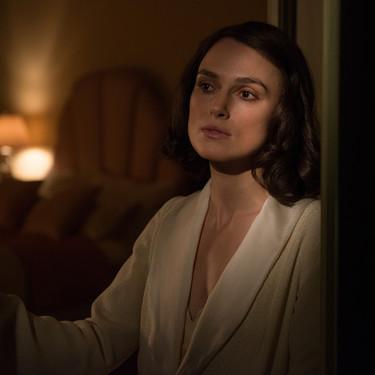 """El nuevo romance histórico de Keira Knightley: """"El día que vendrá"""", un caramelito para todo amante del cine romántico"""