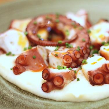 Cinco recetas con pulpo fáciles y rápidas, ideales para el picoteo del finde