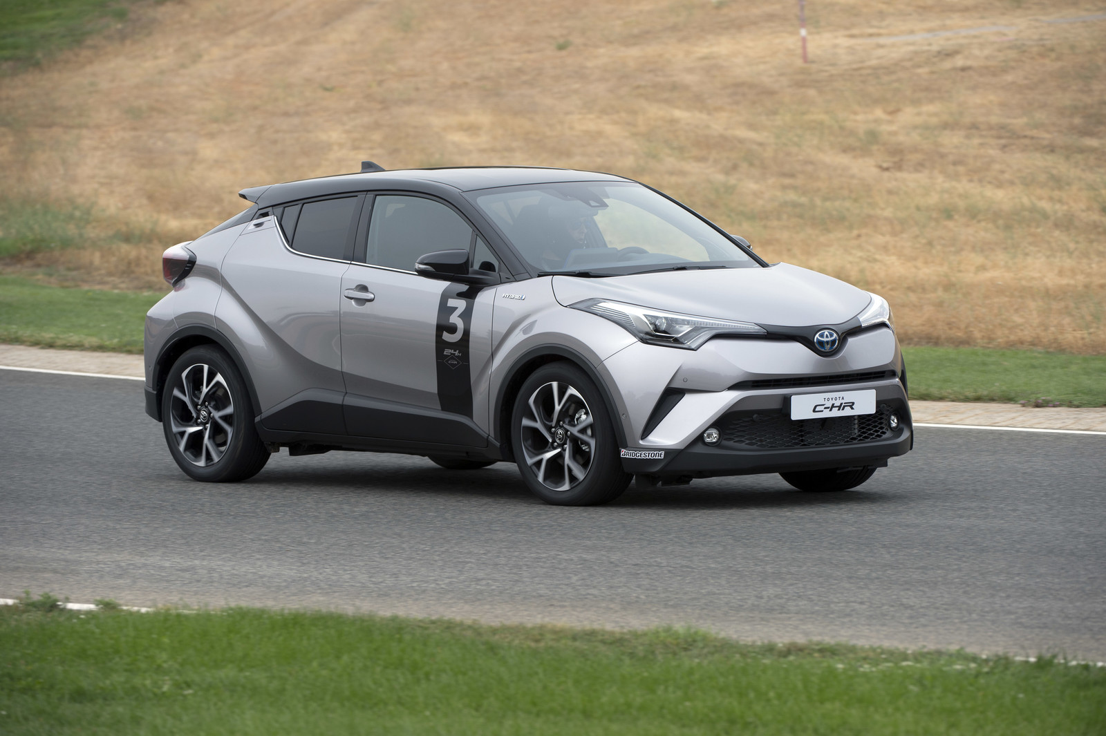 Foto de 24 Horas Híbridas Toyota 2017 (54/125)