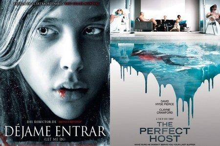 Sitges 2010 | 'Déjame entrar (Let Me In)' (Matt Reeves) y 'El perfecto anfitrión' (Nick Tomnay)