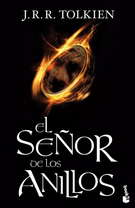 Portada El Senor De Los Anillos J R R Tolkien 201601252224