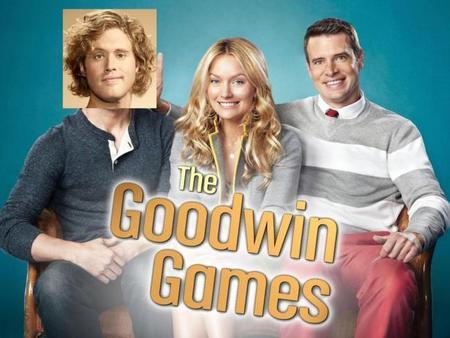 'The Goodwin Games': condenada por méritos propios, rematada por FOX