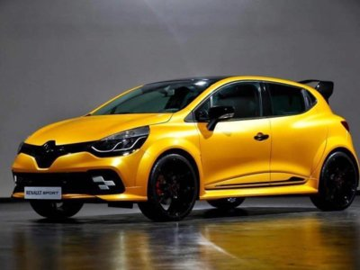 Este Renault Clio R.S ha ido al gimnasio y podría tener 250 CV