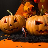 Decoraciones terroríficas para Halloween: transforma tu casa con Amazon desde 5,99 euros