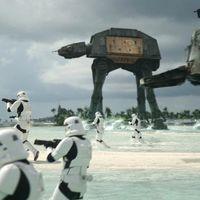 'Rogue One', nuevos detalles del final original y vídeo que la encaja con la primera 'Star Wars'