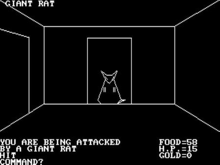 Tenemos la saga Ultima al 80% de descuento en GOG y nos llevamos gratis Akalabeth: World of Doom