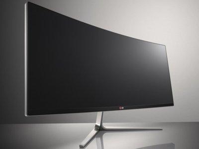 Los nuevos ultrapanorámicos: LG y Samsung preparan monitores 2:4:1 y 32:9