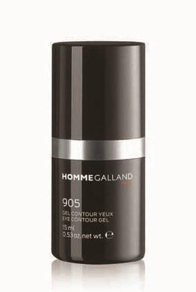 Homme Galland, más alta cosmética para nosotros