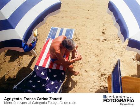 Fotografia De Calle Mencion Especial 1