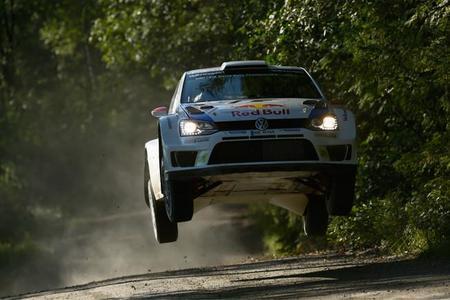 Rally de Finlandia 2014: Jari-Matti Latvala y Miikka Anttila triunfan en casa