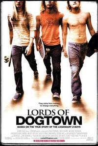 'Los Amos de Dogtown', surf en skate