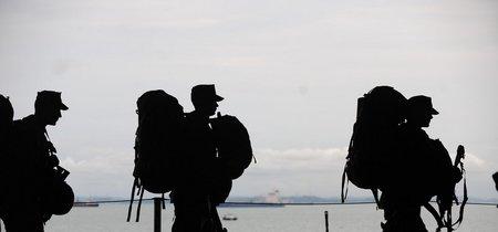 La huelga de examinadores hace que la DGT se plantee sustituir a los examinadores por personal militar