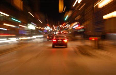 El peligro de mezclar medicamentos con conducción