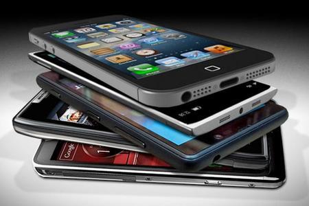 Smartphones Rect